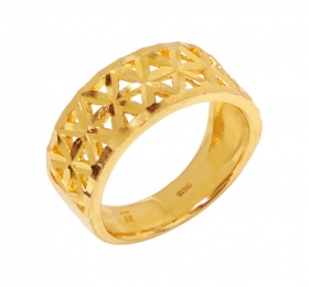 라카다 반지